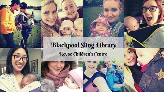 Revoe Sling Library