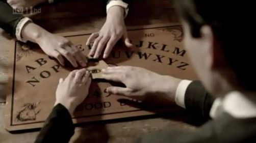 Ouija Board Seance, 30 October | Event in St. Louis | AllEvents.in