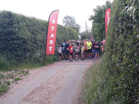 Stanton Stile Hop 2k & 5k multi terrain fun run & 10k race, 22 May | Event in Telford | AllEvents.in