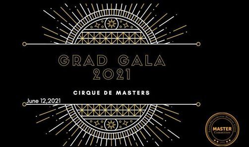 Graduation Gala 2021 (Digital)   Event in Lund   AllEvents.in
