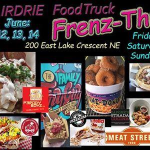 Food Truck Frenz-Thru