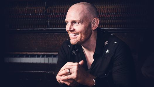 Bill Burr at Hard Rock Live At The Seminole Hard Rock Hotel & Casino on 28 August, 2021, 28 August   AllEvents.in