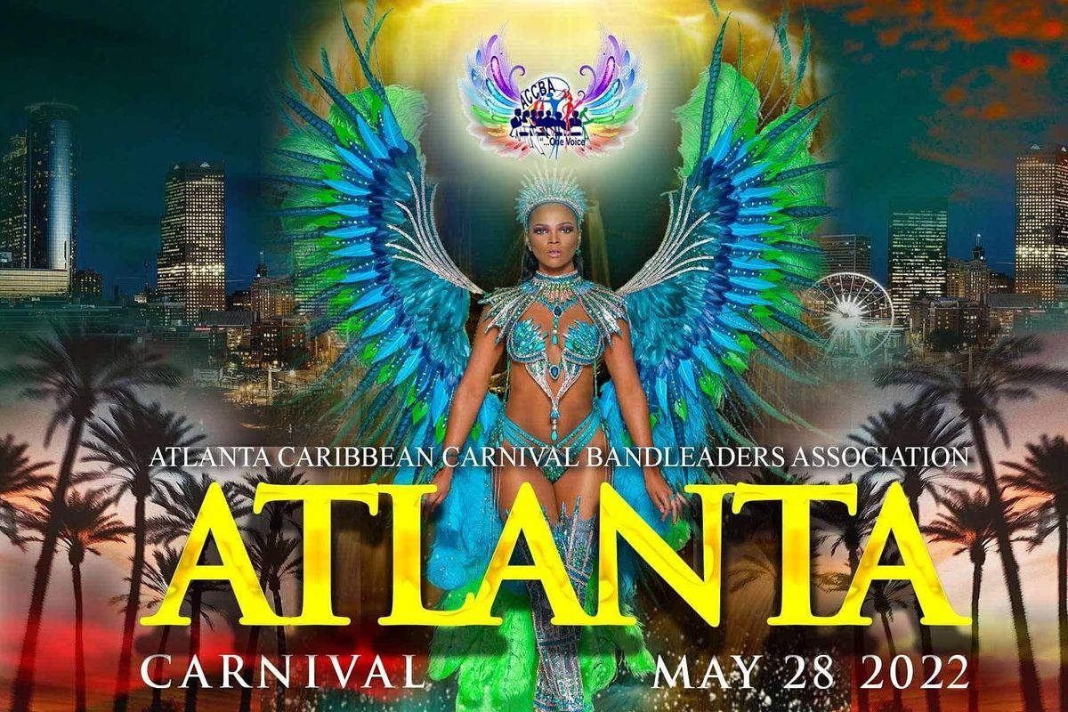 ATLANTA CARIBBEAN CARNIVAL 2022 DOWNTOWN ATLANTA, 28 May | Event in Atlanta | AllEvents.in