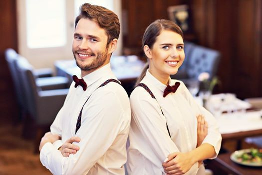 Efektywny kelner mistrzem sprzeday. Szkolenie IGHP. Biaystok
