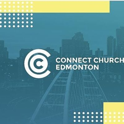 Connect Church In Person Services