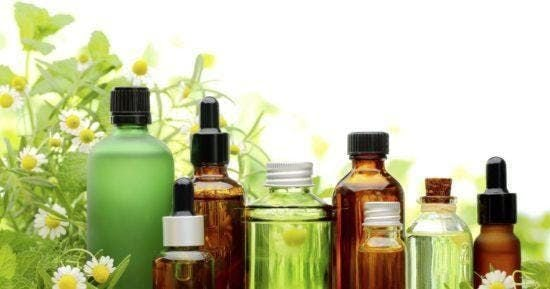 Using Essential Oils for Personal Self-Care