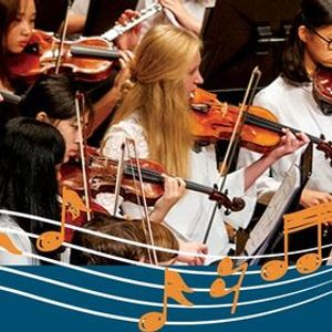Youth Symphony Orchestras Fall Concert Mozart and Monsters
