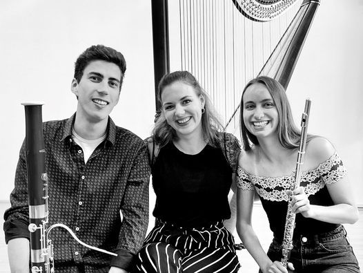 Mladi virtuozi - 8. koncert, 30 March | Online Event | AllEvents.in