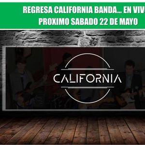 California Banda En Vivo