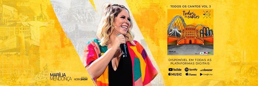 Marlia Mendona - Expo Londrina