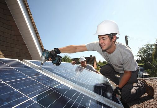 OnLine - Sistemas Fotovoltaicos de Baja y Media Potencia, 28 October | Event in Miraflores | AllEvents.in