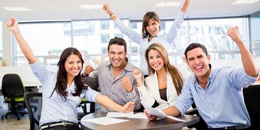 Effective Job Search Workshop