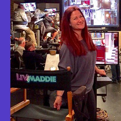Disney and Nickelodeon TV Director Wendy Faraones On-Camera Camp