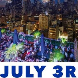 Pre July 4th Celebration at 230 Fifth
