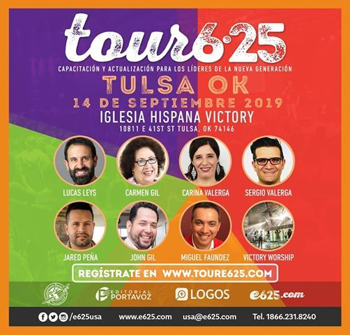 Events in Tulsa in September 2019