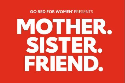 Kearney Go Red For Women