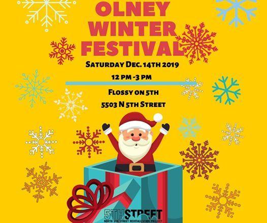 Image result for Olney Winter Festival