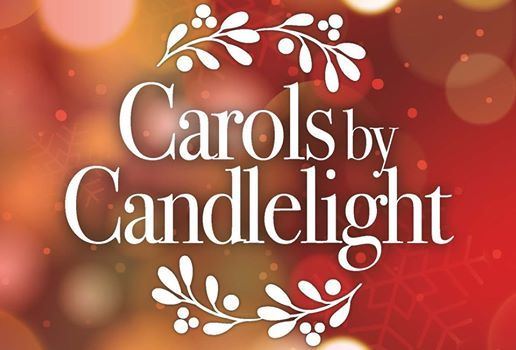 Carols by Candlelight in support of Winstons Wish