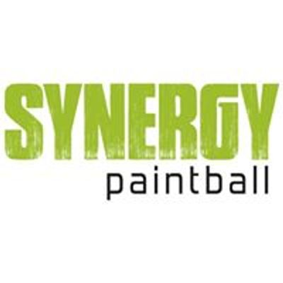 Synergy Paintball Events