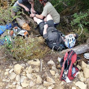 Outdoor First Aid Course - Rotorua