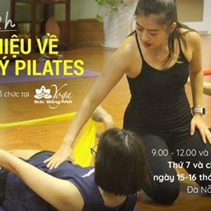 12 gi gii thiu v nguyn l Pilates