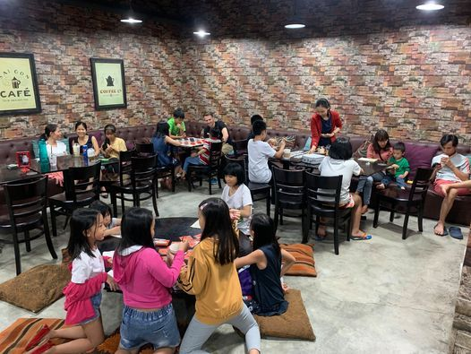 Kids' Game Night! | Event in Ho Chi Minh City | AllEvents.in