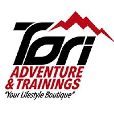 Tori Adventure & Trainings