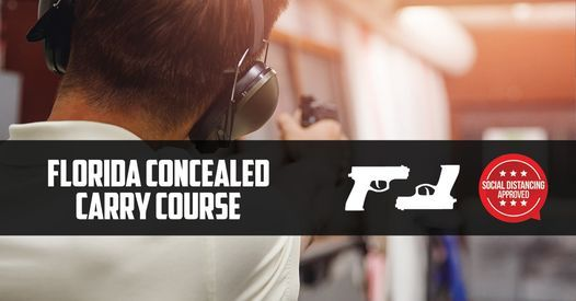 Florida Concealed Carry Online - Fort Myers, 30 January | Event in Fort Myers | AllEvents.in