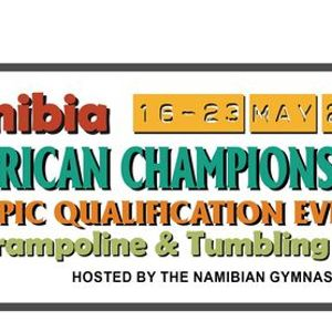 15th African Championships - Trampoline Tumbling & DMT