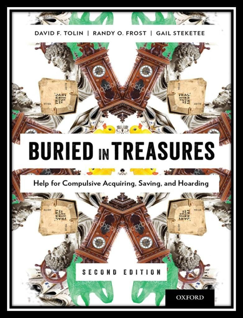Buried in Treasures Workshop