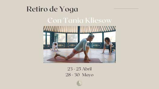 Retiro de Yoga   Event in Cadiz   AllEvents.in