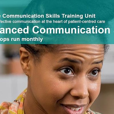 2 Day Advanced Communication Skills Training -  May 2021