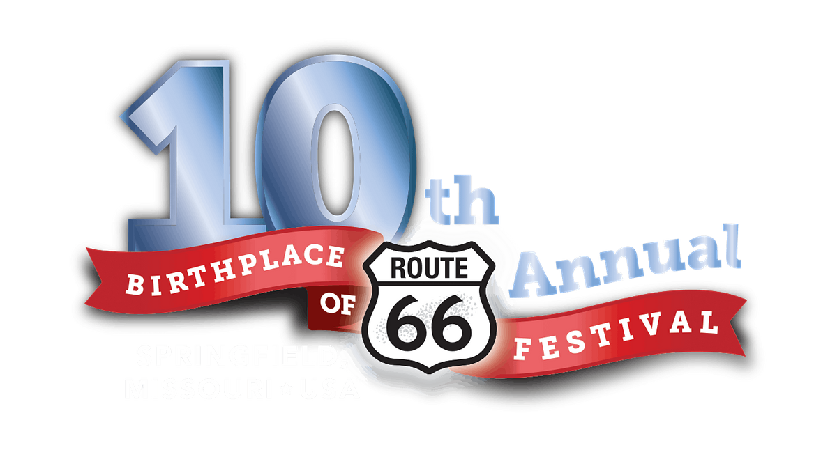 10th Annual Route 66 Car Show - Springfield MO, 13 August   Event in Springfield   AllEvents.in