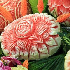 Thaimaalainen Hedelmkaiverruskurssi