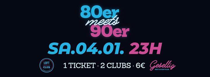 90er party oldenburg heute