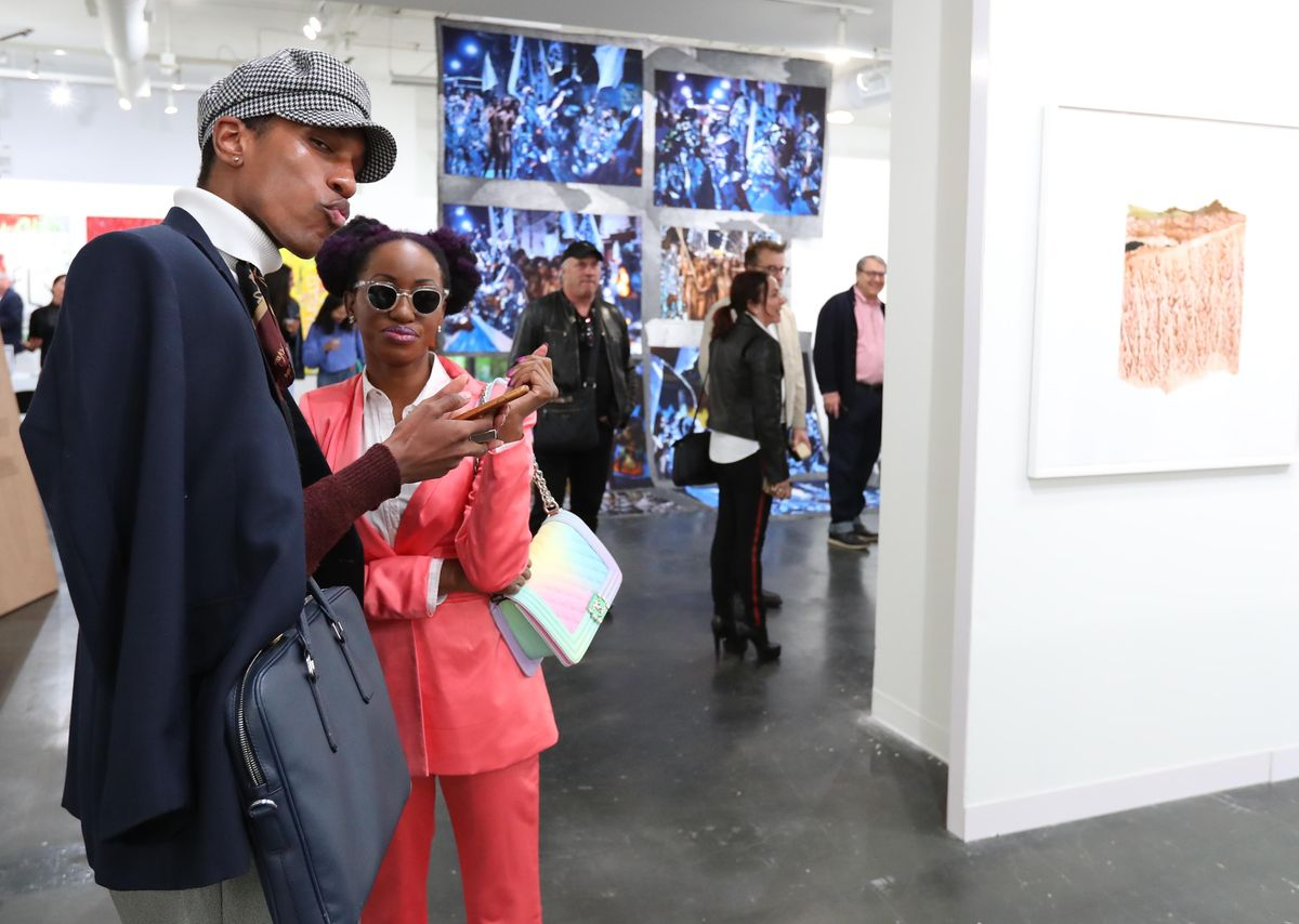 The Other Art Fair Chicago (EVENT POSTPONED), 22 September   Event in Chicago   AllEvents.in