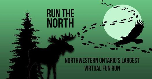 Run the North presented by Newmont and Bell