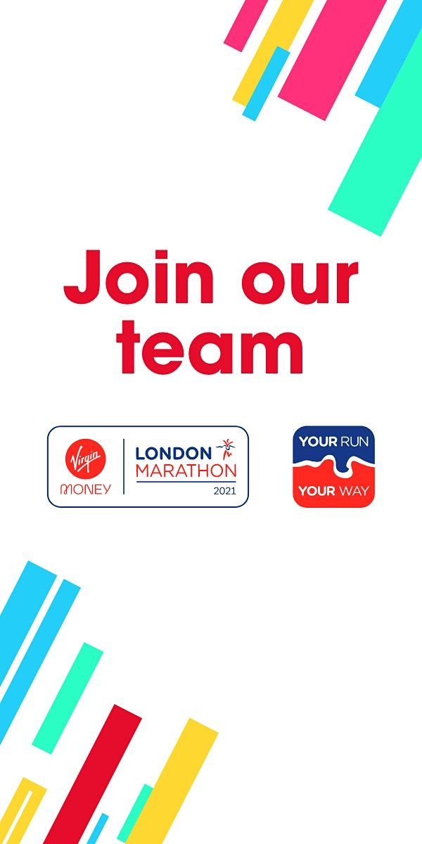 Virtual London Marathon for Forest Holme Hospice Charity, 3 October | Online Event | AllEvents.in