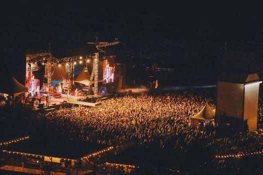 ✪ Rockin' River Music Festival 2021 ✪, 29 July | Online Event | AllEvents.in