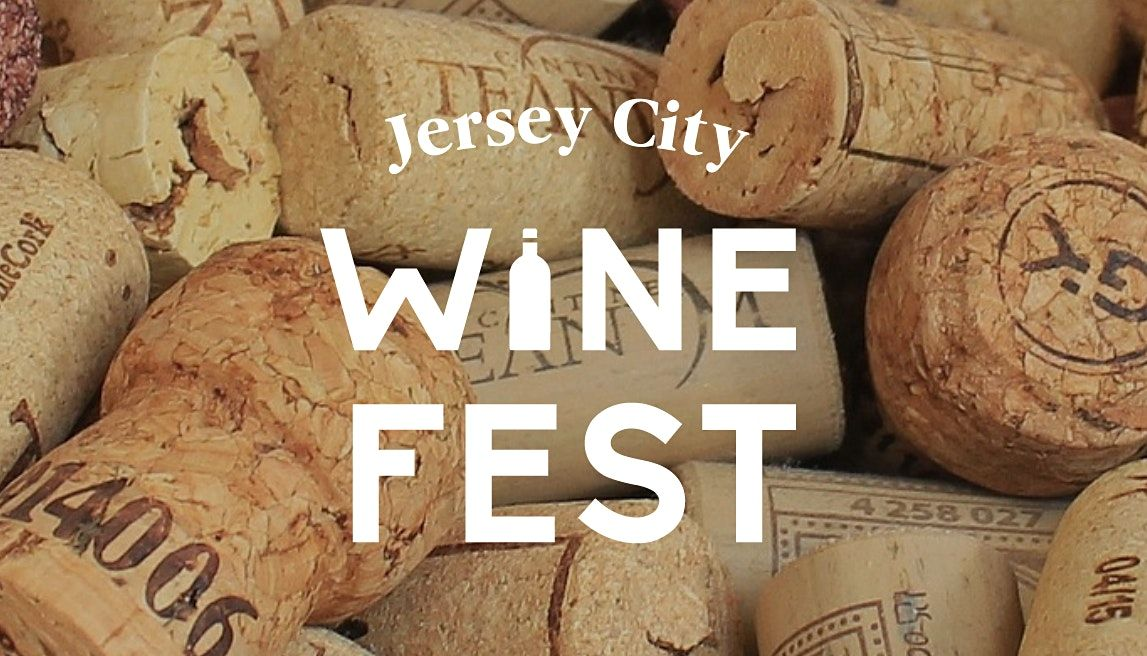 Jersey City Wine Fest, 23 April | Event in Jersey City | AllEvents.in