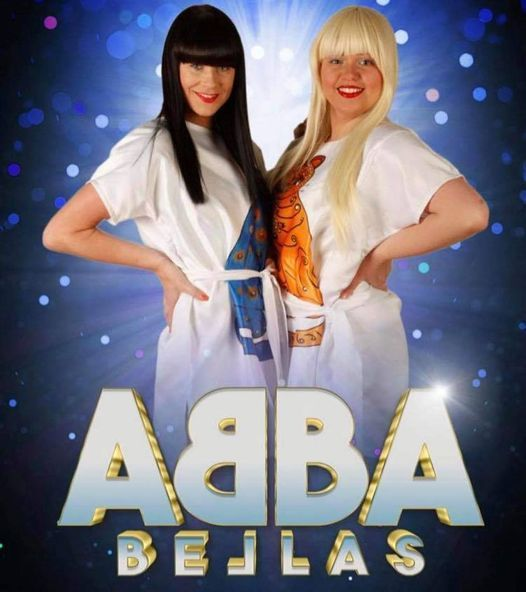 ABBA Bella's Are Back, 23 December | Event in Worcester | AllEvents.in