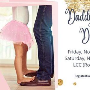 DaddyDaughter Date Night