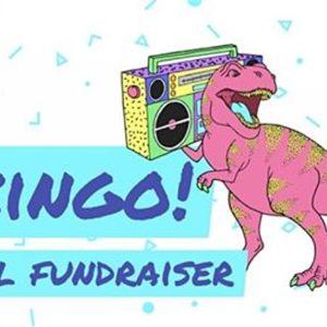 Muzingo A Virtual Fundraiser