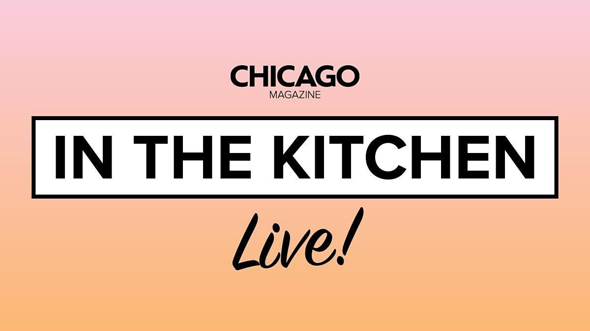 In the Kitchen LIVE: Aba, 21 January | Online Event | AllEvents.in