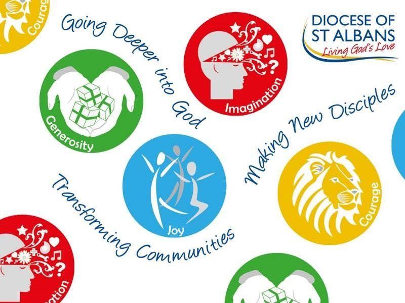 Living Gods Love 2025 -Big Conversation Information Evening-Bedford (DBF)