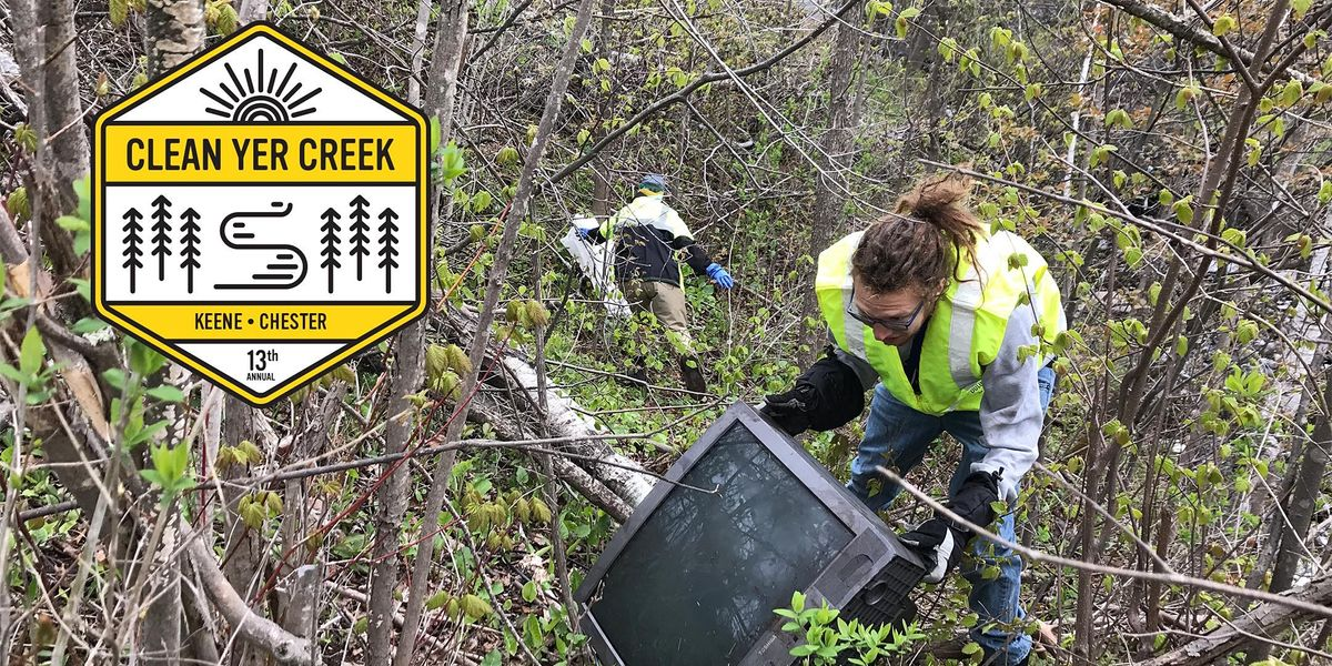 Clean Yer Creek 2021 | Event in Duluth | AllEvents.in