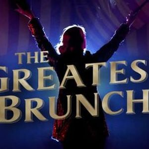 The Greatest Brunch -Al Fresco