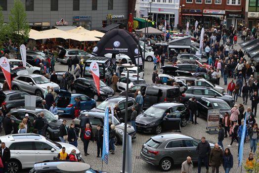 Flohmarkt delmenhorst