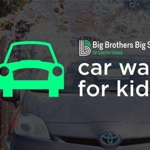 Car Wash for Kids Sake