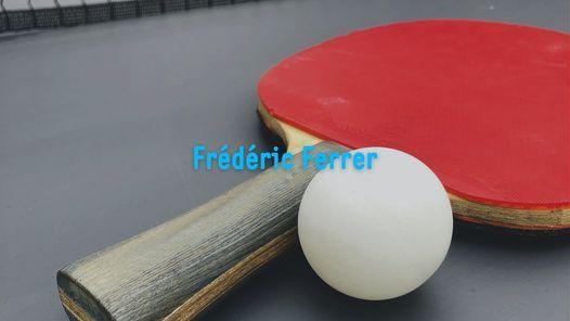 Frédéric Ferrer - Olympicorama (Saison 3), 14 June | Event in Bagnolet | AllEvents.in